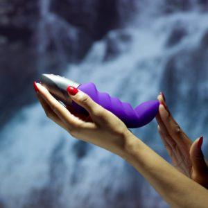 ABBY G – Violet