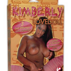 Kimberly Lovedoll