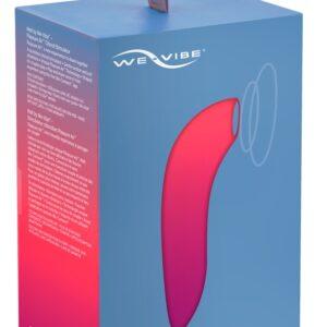 "Pulsator ""Melt"" mit Pleasure Air™ Technologie, 12 Intensitäten"
