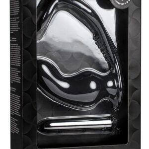 """Analplug """"Ro-Zen Pro"""" mit Penisring und 10 Vibrationsstufen"""