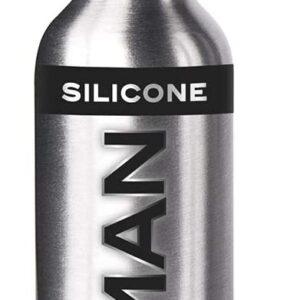 X-MAN Silikon Gleitmittel 100 ml