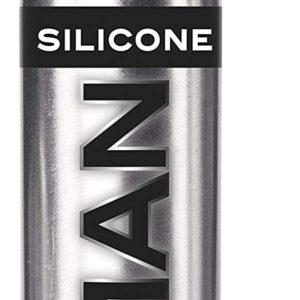 X-MAN Silikon Gleitmittel 245 ml