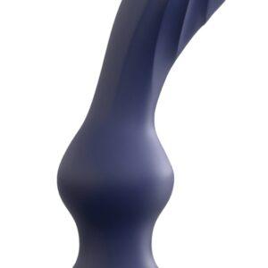 "Prostata-Vibrator ""Wall Banger P-Spot"", 10 Vibrationsmodi per kabelloser Fernbedienung"